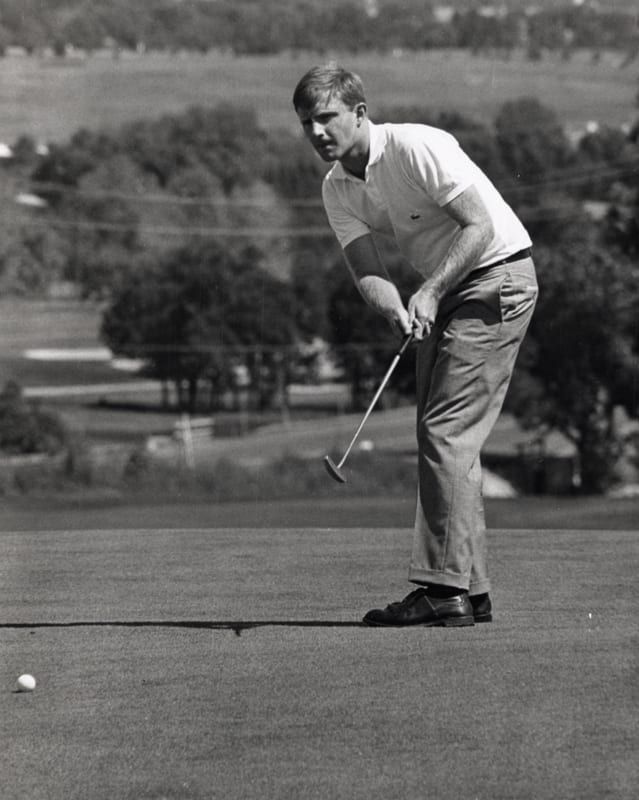 The Top 50 Amateur Golfers of All Time | Silver Club Golfing